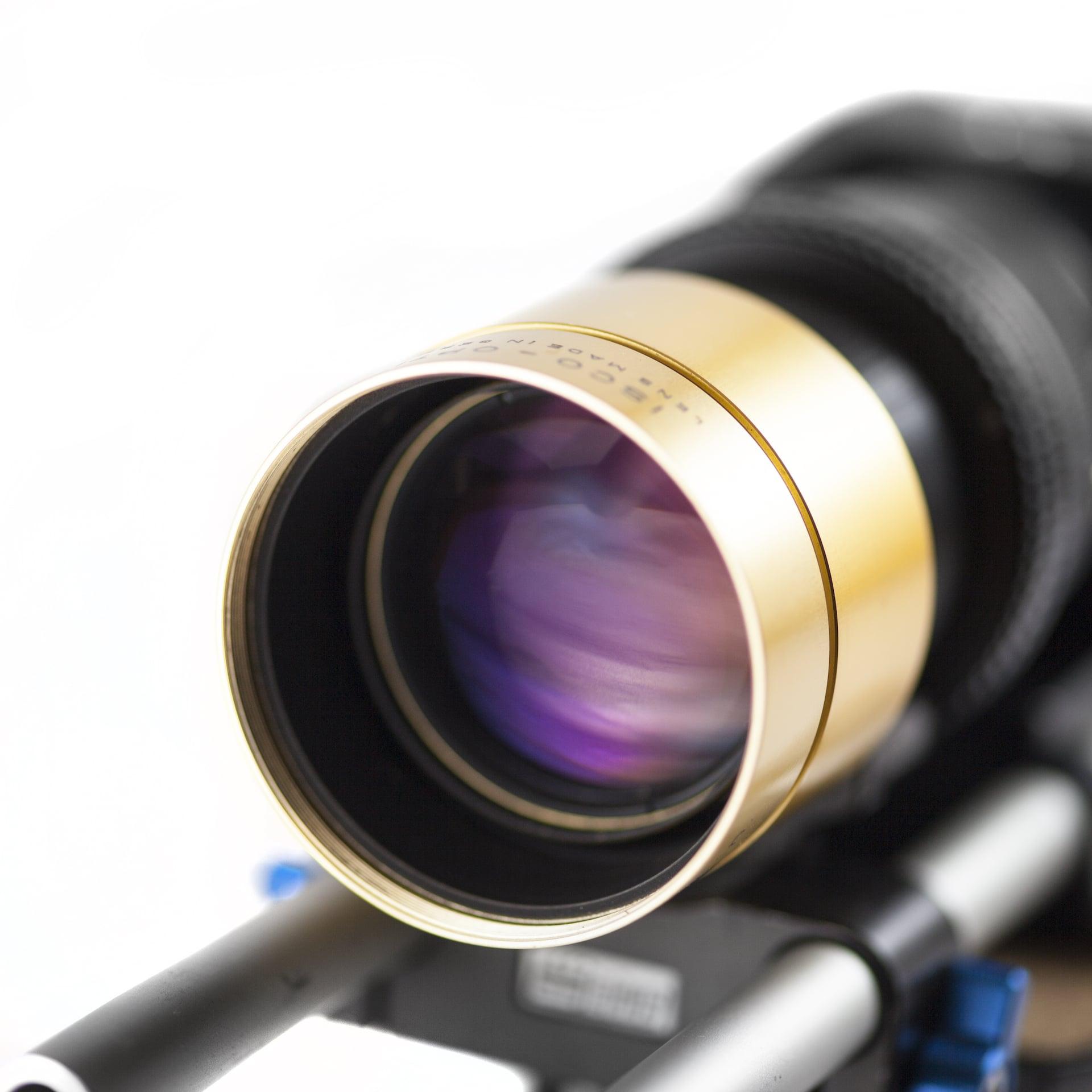 Cinema Prime Lens